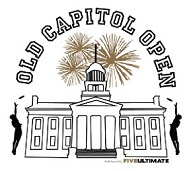 Old Capitol Open 2019