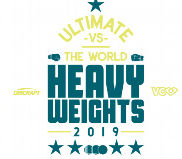 Chicago Heavyweights 2019